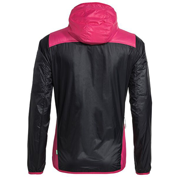 VAUDE Minaki Light Jacket Women, rose/noir