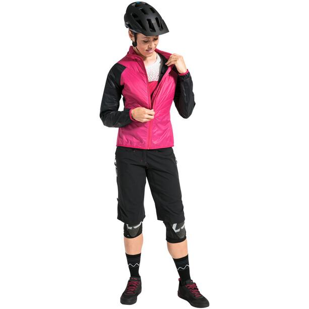 VAUDE Moab IV Shorts Damen black