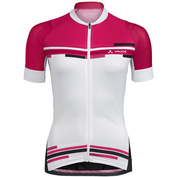 VAUDE Pro III Tricot Women, rose/blanc