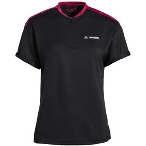 VAUDE Qimsa T-Shirt Women, noir noir