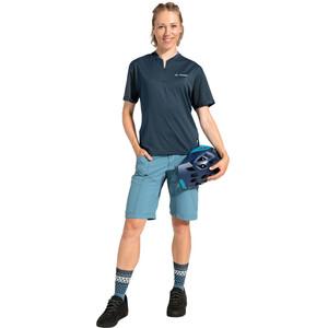 VAUDE Qimsa T-Shirt Women blå blå