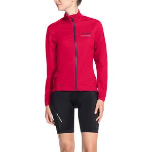 VAUDE Strone Jacket Dam röd röd