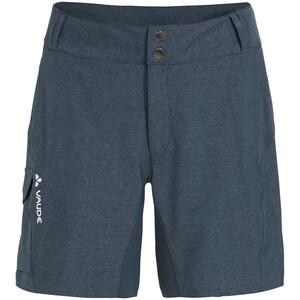 VAUDE Tremalzini shorts Dame Blå Blå