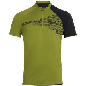 VAUDE Altissimo Shirt Herren grün grün