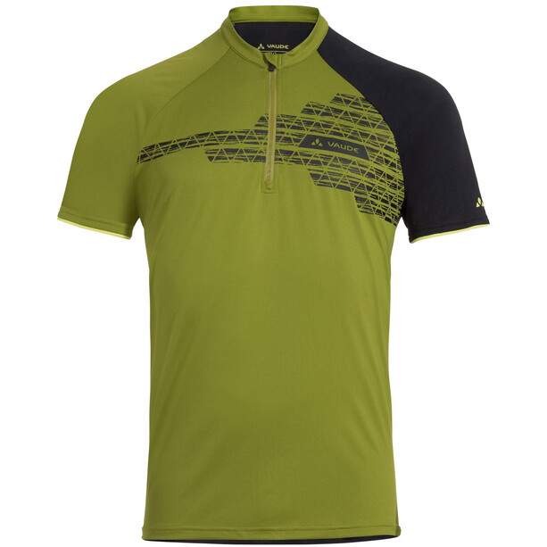 VAUDE Altissimo Shirt Herren avocado