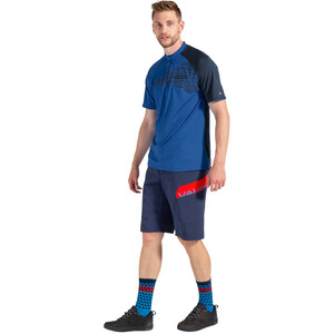 VAUDE Altissimo Shirt Men blå blå