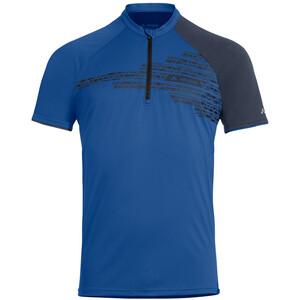 VAUDE Altissimo Camiseta Hombre, azul azul