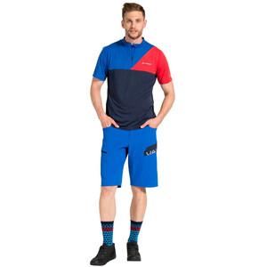 VAUDE Altissimo III Shorts Men blå blå