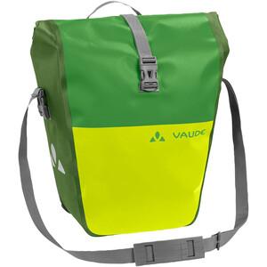 VAUDE Aqua Back Color Gepäckträgertasche grün grün