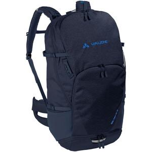 VAUDE Bike Alpin 32+5 Sac à dos, bleu bleu