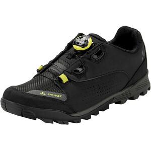 VAUDE Downieville Tech Shoes Men, noir noir