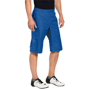 VAUDE Drop Shorts Herren signal blue signal blue