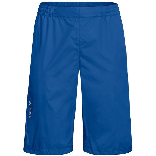 VAUDE Drop Shorts Herren blau