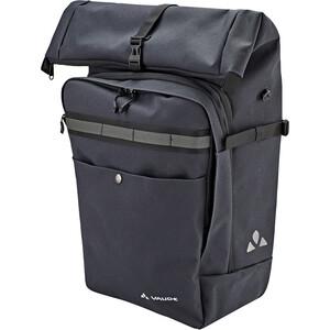 VAUDE ExCycling Back Tasche schwarz schwarz