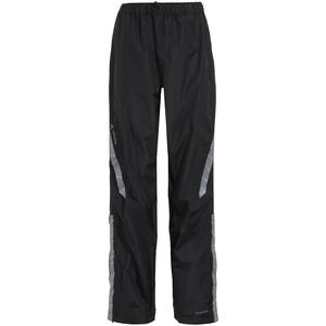 VAUDE Luminum II Pants Men, noir noir