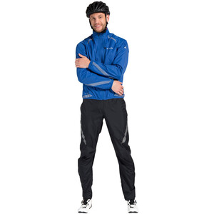 VAUDE Luminum II Performance Jacket Men, sininen sininen