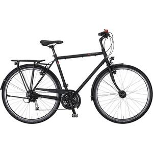 vsf fahrradmanufaktur T-100 Diamond Alivio 27-vaihteinen HS11, musta musta