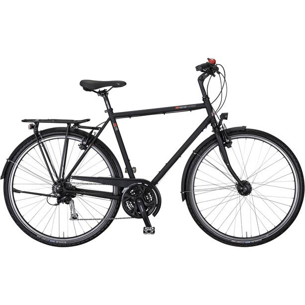 vsf fahrradmanufaktur T-100 Diamond Alivio 27-trinns HS11 Svart