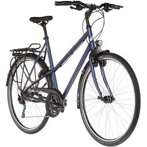vsf fahrradmanufaktur T-300 Anglais Deore 30-fach HS33 blau blau