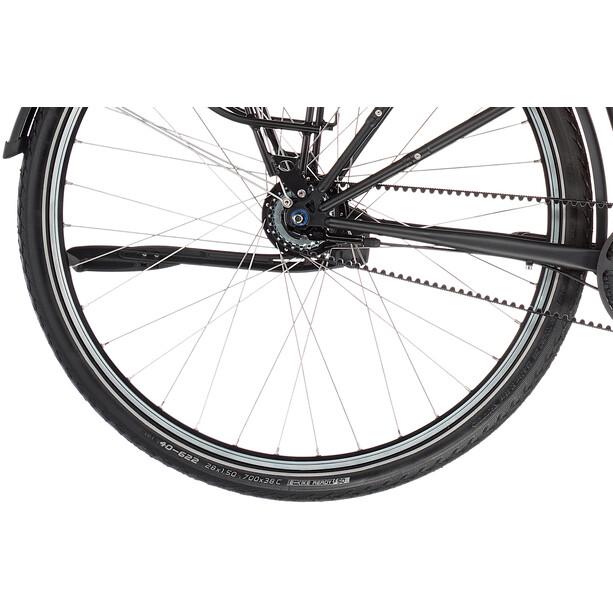 vsf fahrradmanufaktur T-300 Anglais Nexus 8-fach FL Gates HS33 ebony matt