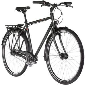 vsf fahrradmanufaktur T-50 Diamond Nexus 7-vaihteinen RT V-jarru, musta musta