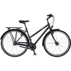 vsf fahrradmanufaktur T-50 Trapeze Nexus 7-speed RT V-Brake, noir noir
