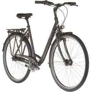 vsf fahrradmanufaktur T-50 Wave Nexus 7-fach RT V-Brake schwarz schwarz
