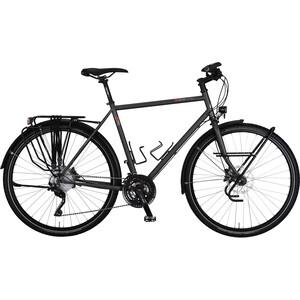vsf fahrradmanufaktur TX-800 Deore XT 30-speed, harmaa harmaa