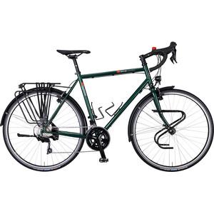 vsf fahrradmanufaktur TX-Randonneur Shimano 105 22-speed grön grön