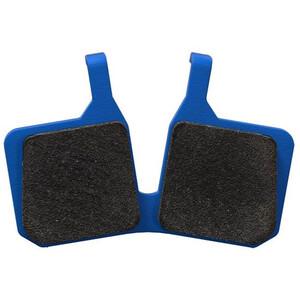 Magura 9.C Comfort ディスクブレーキパッド (4-Piston MT Disc Brake) 20 Sets ブルー