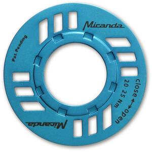 Miranda Bosch Gen 2 E-Bike Kettenblatt blau blau