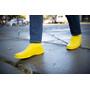 veloToze Roam Überschuhe Herren yellow