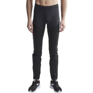 Craft Hydro Tights Herren black black