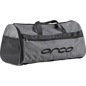 ORCA Training Bag, harmaa/musta harmaa/musta