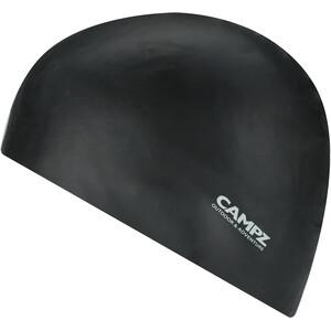 CAMPZ Swimming Cap, noir noir