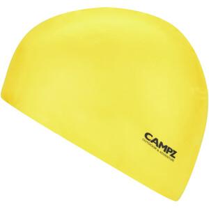 CAMPZ Badekappe gelb gelb