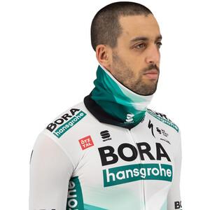 Sportful Team Bora-HG Halvvarmer, grå/grøn grå/grøn