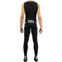 Sportful Team Bora-HG Bodyfit Pro Trägerhose Herren schwarz