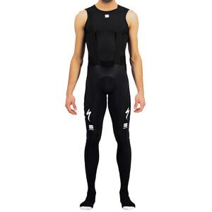 Sportful Team Bora-HG Bodyfit Pro Bibtights Men svart svart