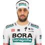 Sportful Team Bora-HG Pro Stirnband grau