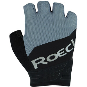 Roeckl Bamberg Guantes, gris gris
