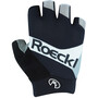 Roeckl Iseo Gloves, black/white
