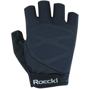 Roeckl Iton Handsker, sort sort