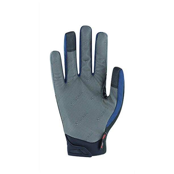 Roeckl Maastricht Gloves, bleu