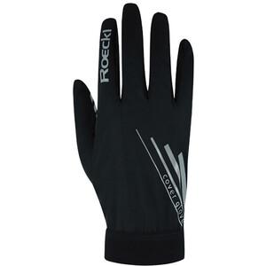 Roeckl Monte Cover Handschuhe schwarz schwarz