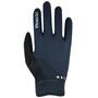 Roeckl Mori Gloves, noir