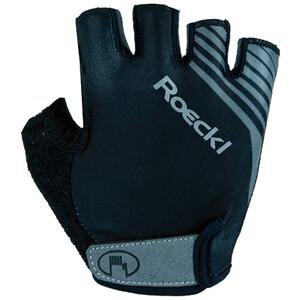 Roeckl Tenno Gloves Kids, noir noir