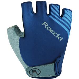 Roeckl Tenno Handschuhe Kinder blau blau