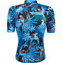 Red Cycling Products Magnum Trikot Herren black-blue
