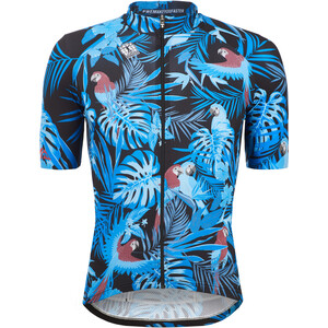 Red Cycling Products Magnum Trikot Herren black-blue black-blue
